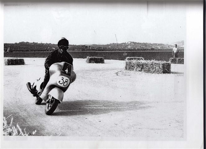 1950 II° Coppa Città di Peruglia