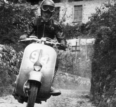 Sei Giorni di Varese 1951